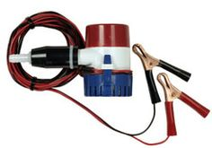 $59 submersible pump for any source