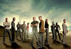 'Prison Break' Season 5 Spoilers: Wentworth Miller and Dominic Purcell To Return Frases Prison Break, Prison Break Serie, Michael Scofield, Dominic Purcell, Wade Williams, Cress Williams, Rockmond Dunbar, Books, Comic Con
