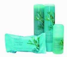 Oriflame Ocean Algae Products