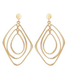 Fashion Earrings $2
