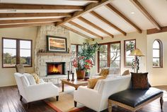 foothill residence