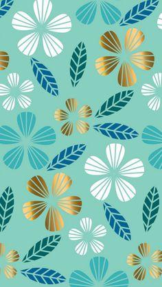Flower Phone Wallpaper, Iphone Background Wallpaper, Cellphone Wallpaper, Screen Wallpaper, Galaxy Wallpaper, Flower Backgrounds, Pretty Wallpapers, Colorful Wallpaper, Pattern Wallpaper