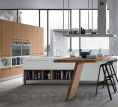 #kitchen #design #interior #furniture #furnishings #interiordesign комплект в кухню Stosa Mood, St.С184