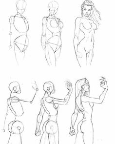 Anatomy Drawing Learn to draw a woman step by step reference guide - When drawing an angry face from the side, the eyes change a lot! Drawing Skills, Drawing Techniques, Drawing Tips, Drawing Reference, Drawing Sketches, Cool Drawings, Pencil Drawings, Realistic Eye Drawing, Body Drawing