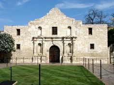 The Alamo I was in San Antonio to do interviews for the Century21 Convention there.  Great city..great people