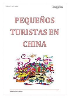 Proyecto de infantil sobre China Classroom Rules, Learn Chinese, Too Cool For School, My Books, Asia, Reading, Granada, Oriental, Science
