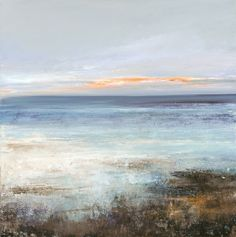 Amanda HOSKIN - The Spirit and Strength of the Sea, Cornwall