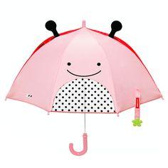 c6b9131d31e Skip Hop Ladybug Zoo Umbrella Childrens Umbrellas, Kids Umbrellas, Cute  Babies, Baby Kids