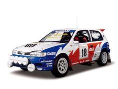 Pulsar GTI-R (1991)