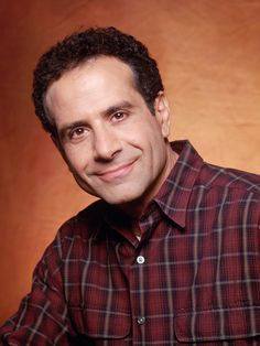 Anthony 'Tony' Marcus Shalhoub born in Green Bay, WI Detective Monk, Wings Tv, Adrian Monk, Tony Shalhoub, Men Dress Up, I Dream Of Jeannie, Usa Network, December 4, Planet Of The Apes