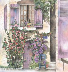 Watercolor Gallery