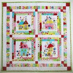 blossom creek quilt - Bing Images