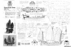 Бумажные Модели Кораблей Чертежи