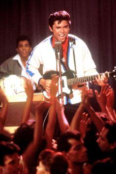 LA BAMBA, Lou Diamond Phillips as Ritchie Valens, 1987, © Columbia