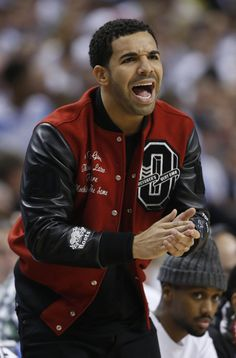 Toronto Raptors Gave Out Drake-Branded Lint Rollers Because This is a Wonderful Time to Be Alive Drake Wallpapers, Drake Drizzy, Jazz Hip Hop, Drake Graham, Neo Soul, Toronto Raptors, Man Crush, My Boys, Bomber Jacket