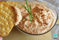Homemade Tuna and Crab Stick Pate Recipe - Easy