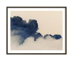 """Dreams"" - Art Print by Jonathan Brooks in beautiful frame options and a variety…"