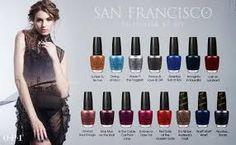 OPI San Francisco Fall 2013 Nail Polish Collection