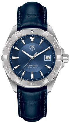 2266290fb08a Tag Heuer Aquaracer WAY1112.FC6292