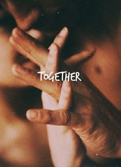 Together