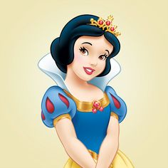 New Disney Side Photo Series Features Disney Character Lookalikes - Snow White