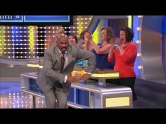 Another One Bites The Dust! - Family Feud