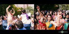 Hyatt Regency Bellevue Indian Wedding   Bhavesh and Simran