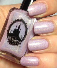 Enchanted Polish As If