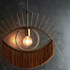 Finding the perfect lamp for your home can be tough since there is such a huge selection of lamps to pick from. Find the most suitable living room lamp, bed room lamp, table lamp or any other type for your selected area. Diy Chandelier, Bedroom Lamps, Lampshades, Home Lighting, Pendant Lamp, Light Fixtures, Diy Home Decor, Table Lamp, Bedroom Decor