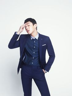 YOO AH IN IS THE NEW FACE OF THE CLASS