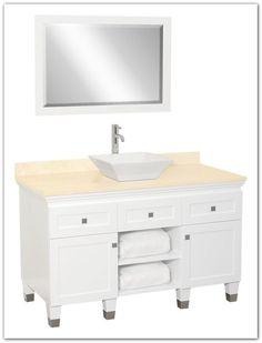 Best Floating Bathroom Vanities Images On Pinterest Floating - Bathroom vanities fort lauderdale
