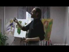 НОВИНКА ОТ И.САХАРОВА Вы успешный художник за 30 дней - YouTube