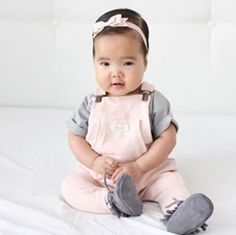 Baby moccacins