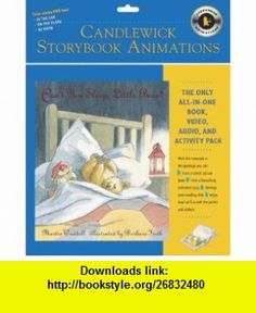 Cant You Sleep, Little Bear? Candlewick Storybook Animations (9780763635374) Martin Waddell, Barbara Firth , ISBN-10: 0763635375  , ISBN-13: 978-0763635374 ,  , tutorials , pdf , ebook , torrent , downloads , rapidshare , filesonic , hotfile , megaupload , fileserve