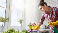 Out with the dirt, in with spring: A guide to cleaning your home for a fresh start | CBC Life