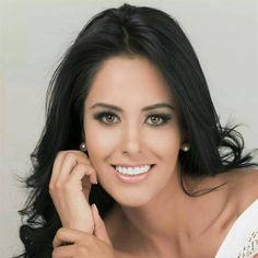 Ariana Freire Candidata Miss Ecuador 2015