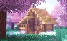 - Minecraft World Minecraft Cottage, Cute Minecraft Houses, Minecraft Room, Minecraft Plans, Minecraft City, Minecraft House Designs, Amazing Minecraft, Minecraft Construction, Minecraft Blueprints