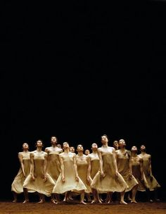 Pina Bausch documentary 2011 by Wim Wenders