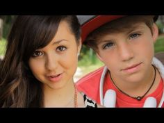 Maroon 5 - Love Somebody sung by MattyBRaps & Maddi Jane - YouTube — originally planned to post Maroon 5's version, but this was a delightful surprise and these kids are good!!!  Enjoy.