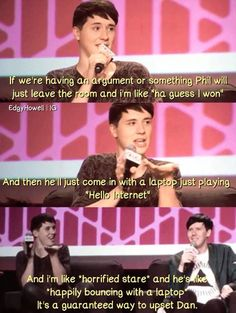 oh my GOSH. does anyone know where i can watch this interview???