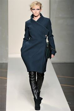Gianfranco Ferré - Collections Fall Winter 2012-13 - Shows - Vogue.it