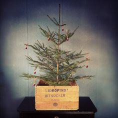 Simple. Vintage. Christmas