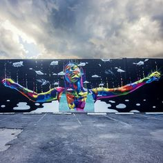 Dasic Fernandez (2016) - 1720 Central Ave St. Petersburg, Florida (USA)