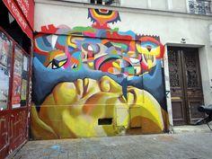 art murals - Google Search