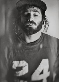 Angus Stone from Angus and Julia Stone backstage after the concert in Hamburg shot by me