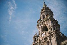 Berengela - Santiago de Compostela