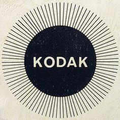 kodak logo (via ffffound - squaredoor)