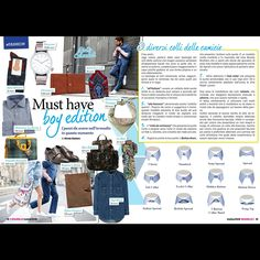 Again thanks to @sparkle_magazine for this amazing feature!! #kjore #sparkle #mag #press #documents #folder #natural #evolution #leather @kjoreproject