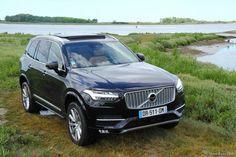 Essai Volvo XC90 D5 AWD Inscription Luxe, savoir-faire scandinave -