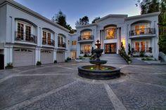 12055 Summit Circle, Beverly Hills, CA http://www.RhondatheRealtor.com